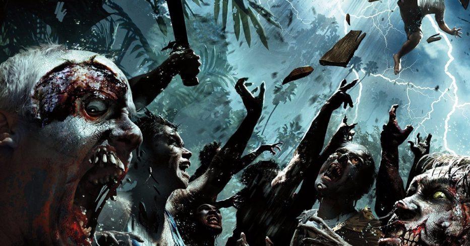 Contacto con Dead Island Definitive Collection