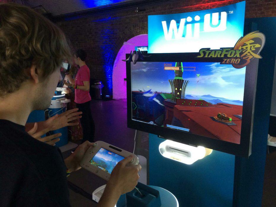 Los juegos que no pueden faltar en tu WiiU