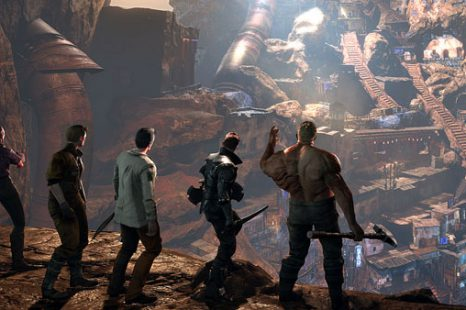 Gameplay extendido de The Technomancer
