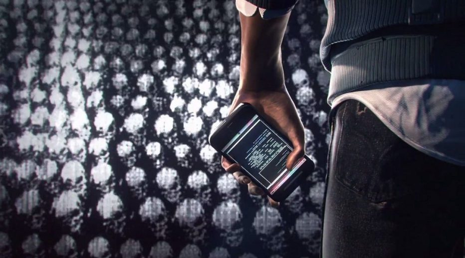 ¡Asi es Watch Dogs 2!