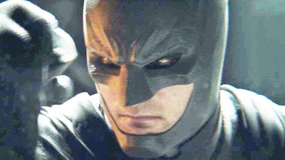 Se estrena el trailer de Injustice 2