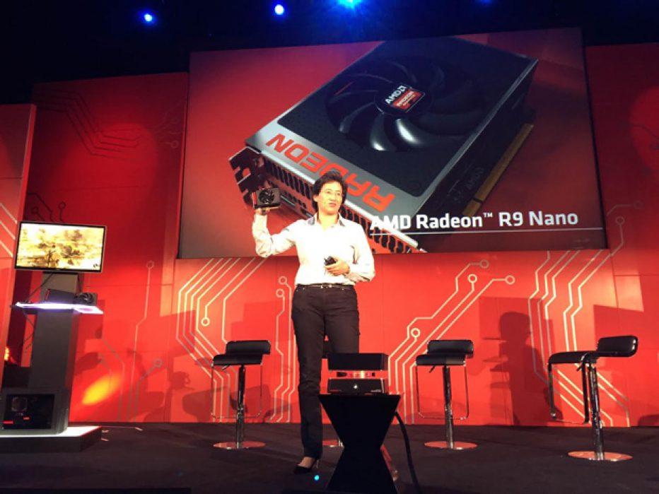 #E3 2016: Conferencia completa PC Show