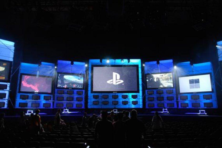 #E3 2016 – CONFERENCIA SONY completa