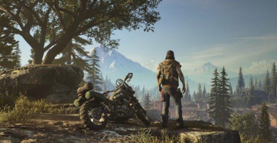 DAYS GONE: La NUEVA franquicia de zombis de PS4