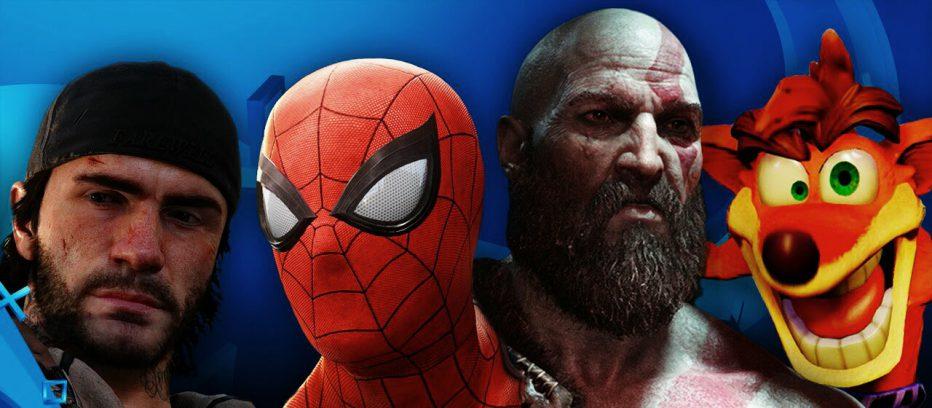 Los juegos más destacados de la #E3 2016