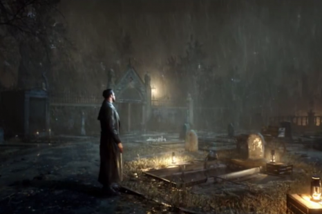 Vampyr Gameplay extendido desde la #E3