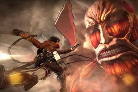 6 Minutos de Attack on Titan