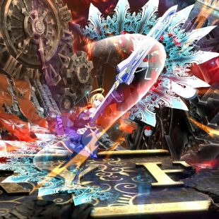 BlazBlue: Central Fiction se muestra en este trailer