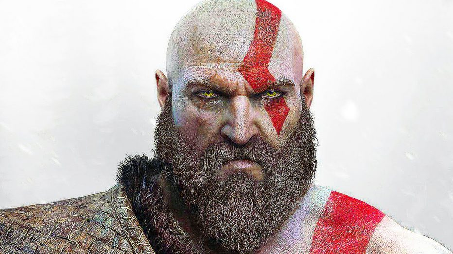 Curiosidades en la demo de God of War #PS4