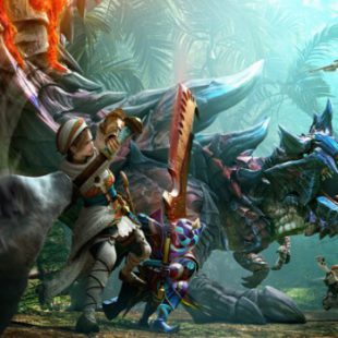Monster Hunter Generations prepara su lanzamiento