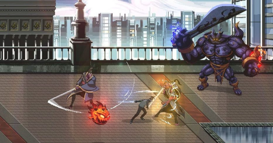 Nuevo contacto con A King's Tale: Final Fantasy XV