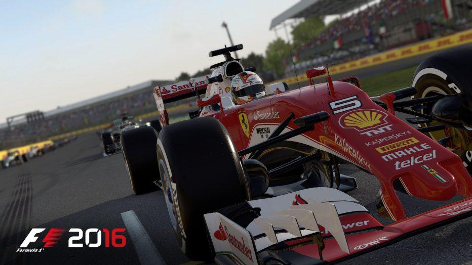¡#F1 2016 a toda velocidad porHungaroring!