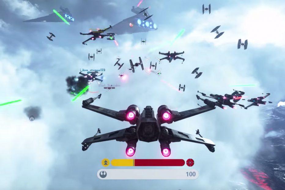 Star Wars Battlefront: Novedades de todas sus actualizaciones