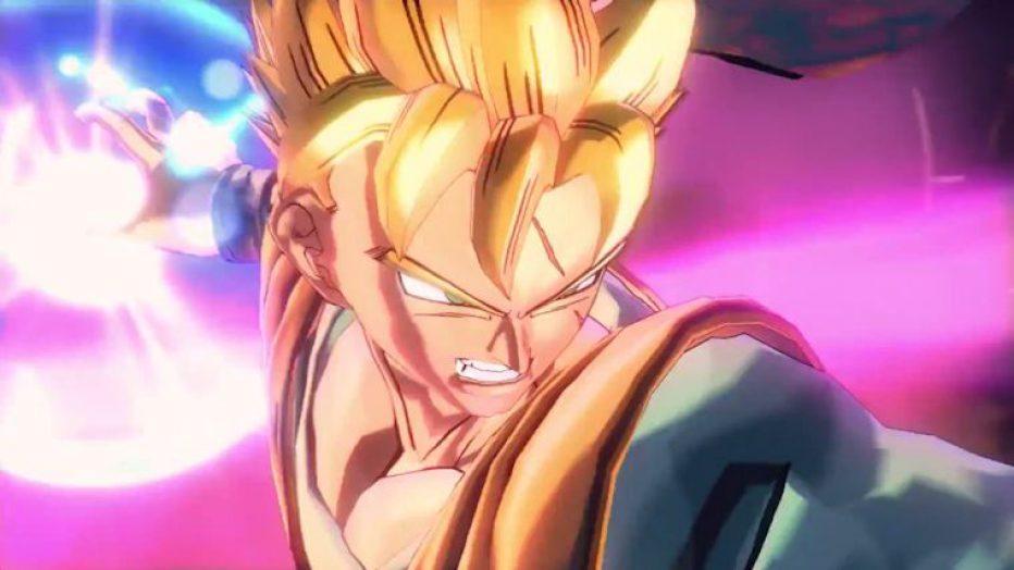 Así son las transformaciones en Dragon Ball Xenoverse 2
