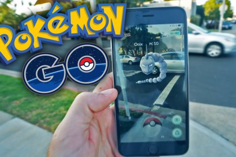 Descarga #Pokemon Go en Argentina ¡ya disponible!