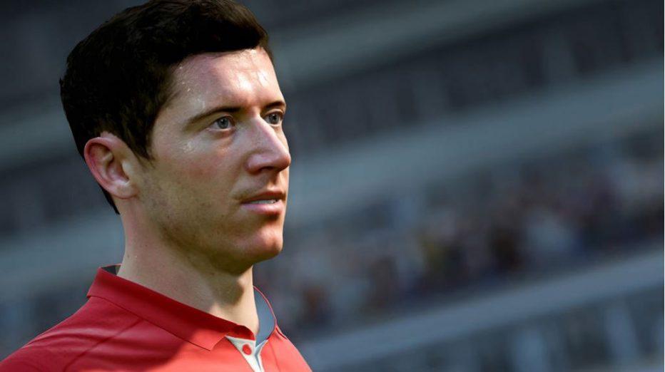 FIFA 17 presenta a: Neuer, Lewandowski, Costa, Coman y Müller