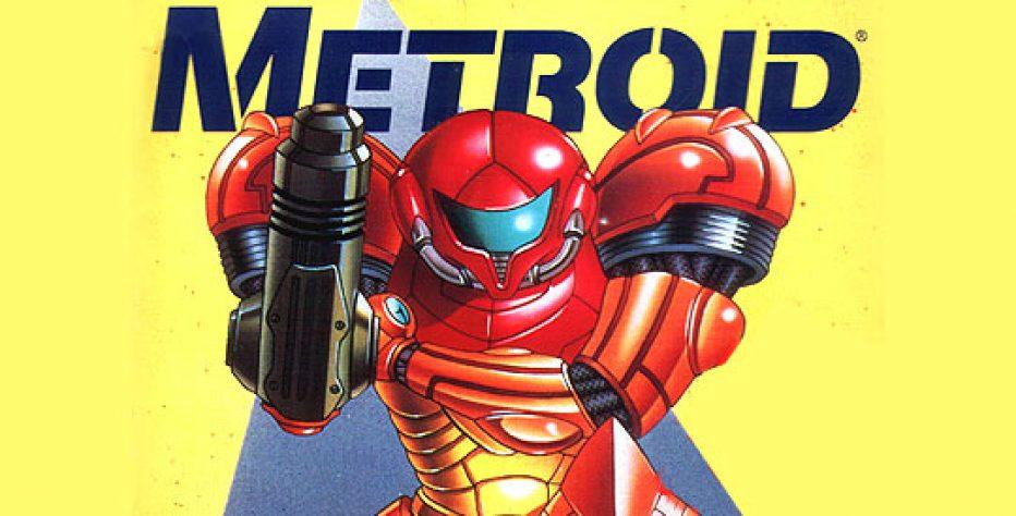 A 30 años del primer Metroid