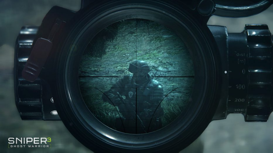 ¡Gameplay de SNIPER GHOST WARRIOR 3! #Gamescom