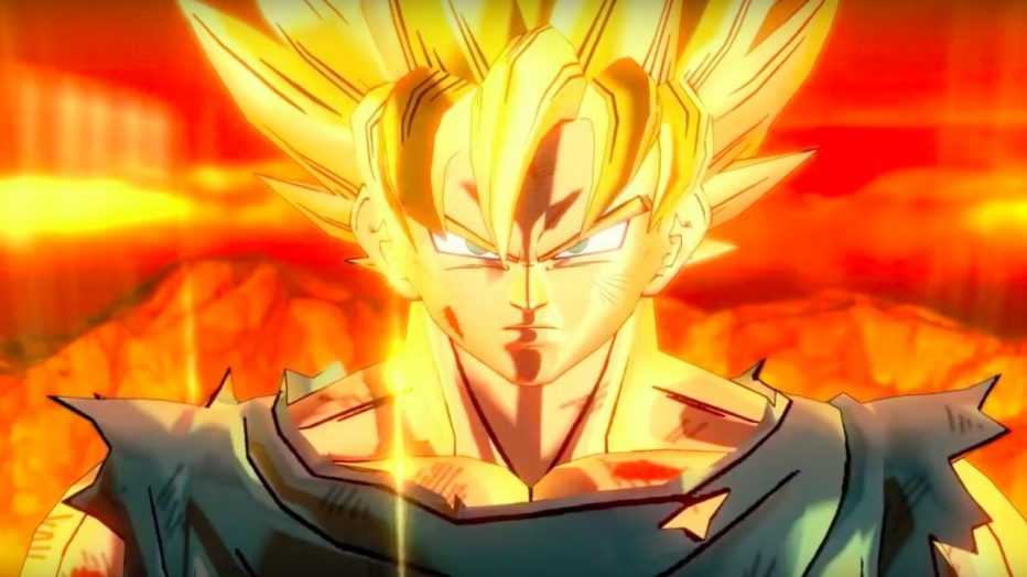 ¡Así es el multiplayer de Dragon Ball Xenoverse 2!
