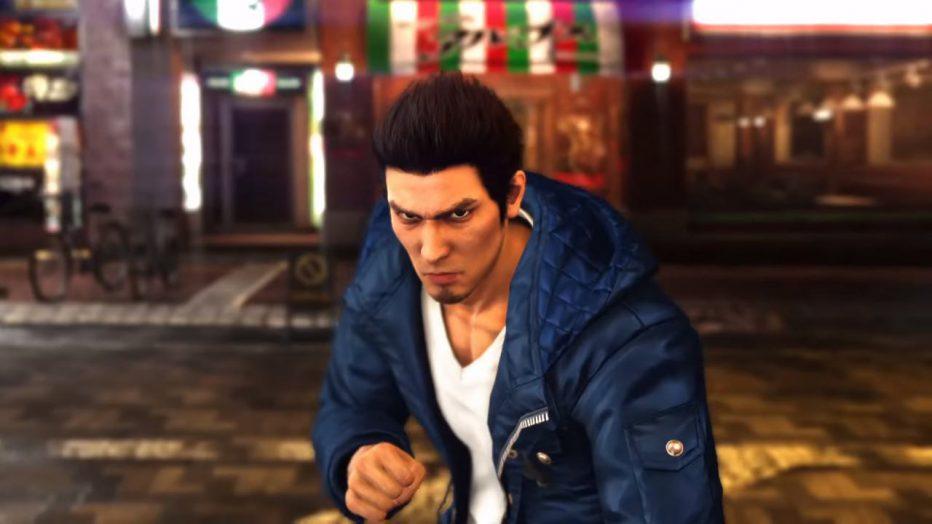Nuevo contacto con Yakuza 6