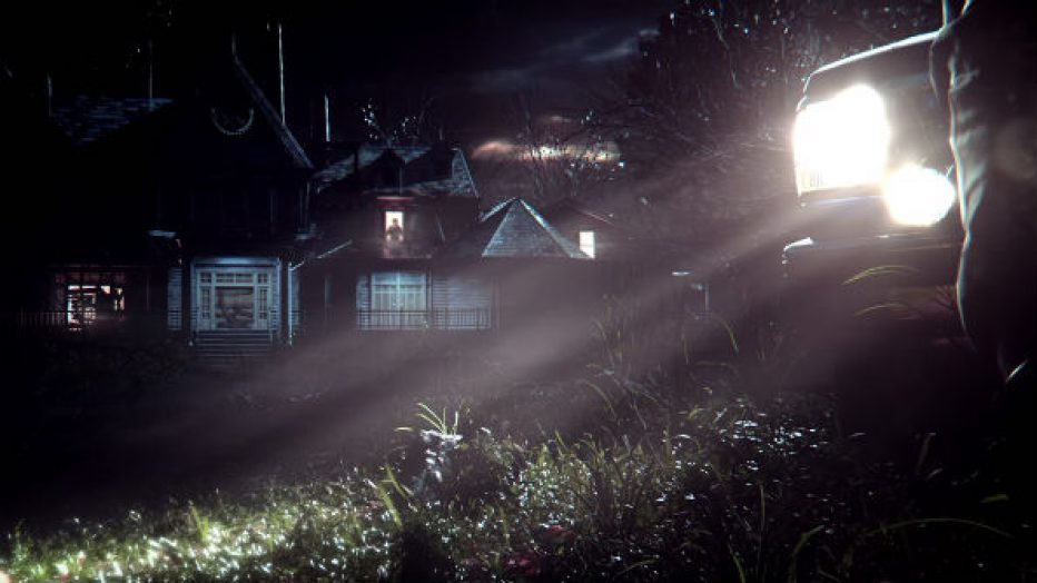 La demo de Resident Evil 7 ¡se actualiza!