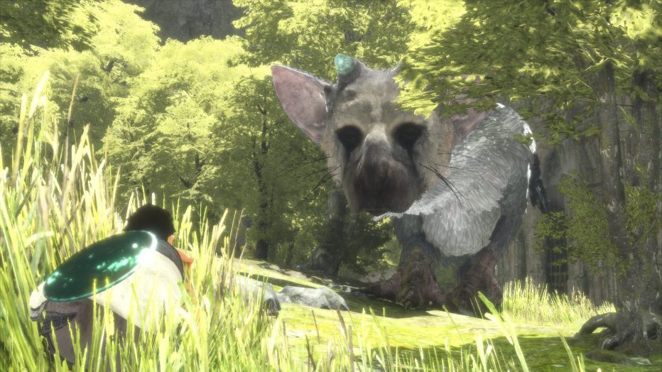The Last Guardian: ¡Se dan a conocer dos nuevos videos!