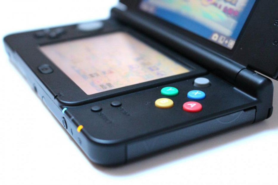 Reviví el Nintendo 3DS Direct completo