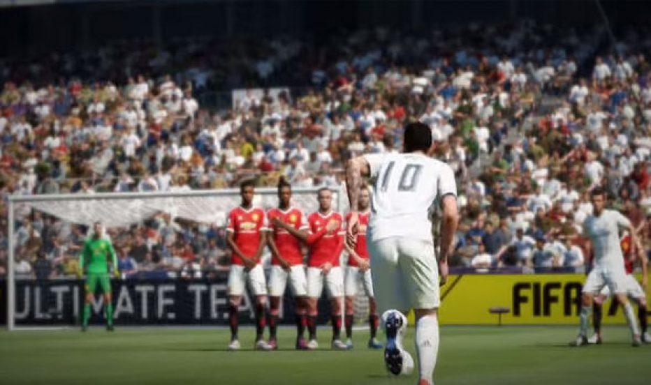 La demo de #FIFA17 llegará el 13 de septiembre