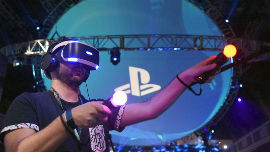 ¡#PlayStation Meeting en vivo!