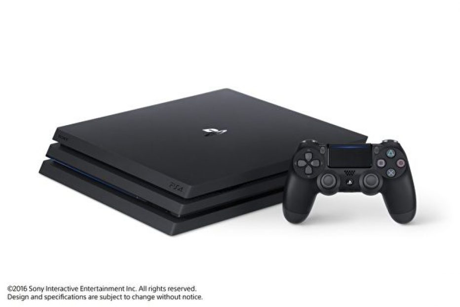Sony anuncia PlayStation 4 Pro: una PS4 mas potente