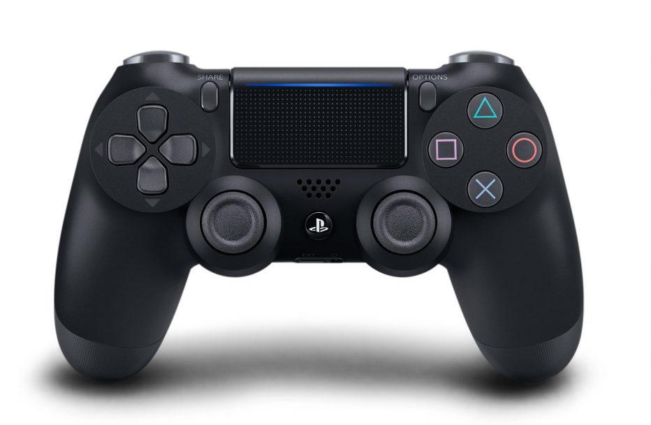 Sony presenta el nuevo Dualshock 4