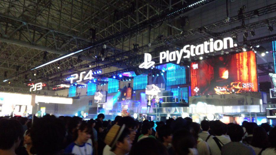 Tokyo Game Show 2016: Conferencia de Sony