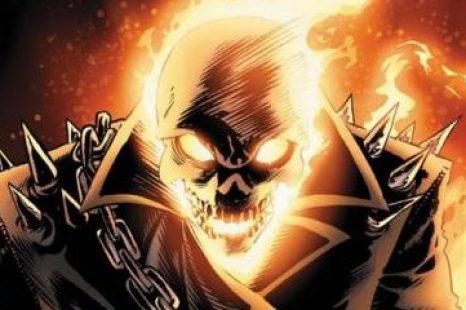 Hubo un juego de Ghost Rider cancelado para PSOne