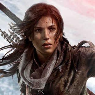 RISE OF THE TOMB RAIDER se acerca a PS4 / Preventa