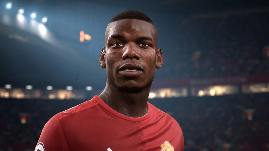 Lo mas copado de FIFA 17
