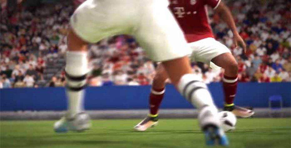 Las gambetas más efectivas de #FIFA17