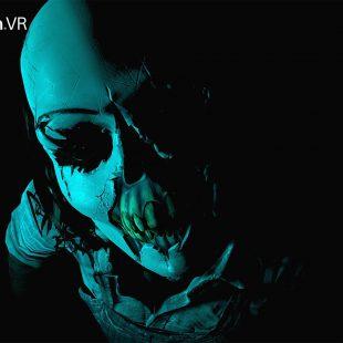 ¡A puro susto! Until Dawn: Rush of Blood para #PSVR