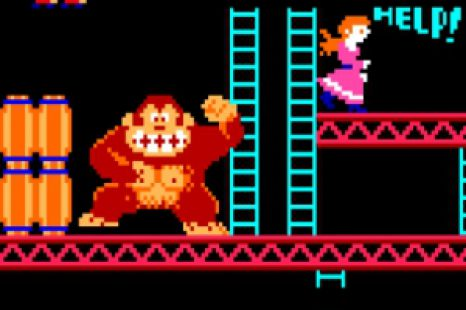 ¿Cuánto tiempo llevó en hacerseDonkey Kong?