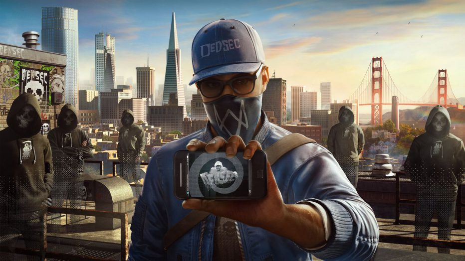 Requisitos de WatchDogs2 en PC