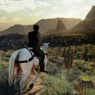 Red Dead Redemption 2! ¡Primer Trailer!