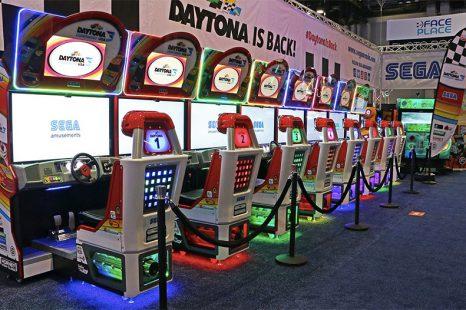 ¡Vuelve un grande! Así será Daytona 3 Championship USA.