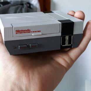 ¡Conoce la Nintendo Classic Mini a fondo!