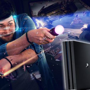 PlayStation Experience 2016 ¡se viene!