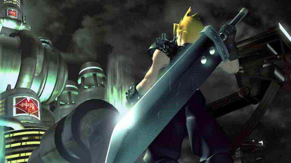 ¡Final Fantasy cumple 29 años!