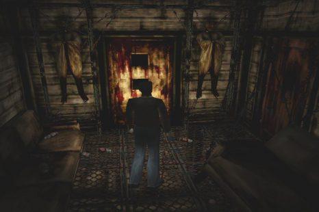 Silent Hill y un truco nunca visto