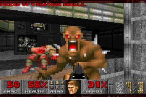 ¡Doom cumple 23 pirulos!