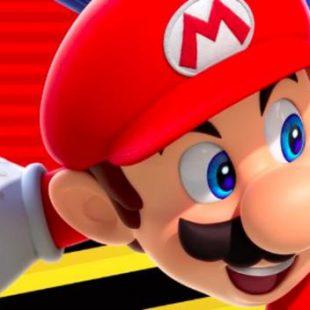 Así se juega a Super Mario Run