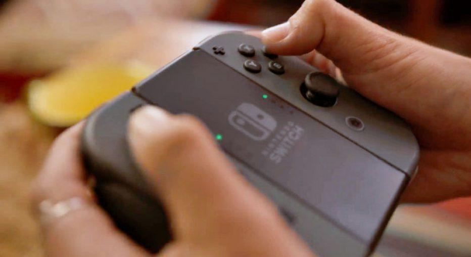 ¿Qué resolución tendrá Nintendo Switch?