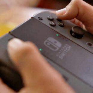 Registrá ya tu id online para tu Nintendo Switch