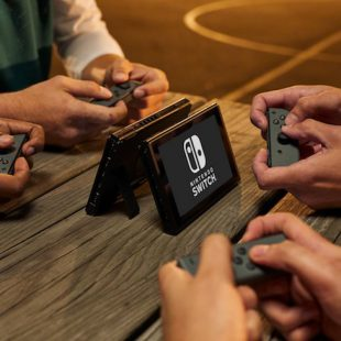 Nintendo Switch presenta sus Nindies